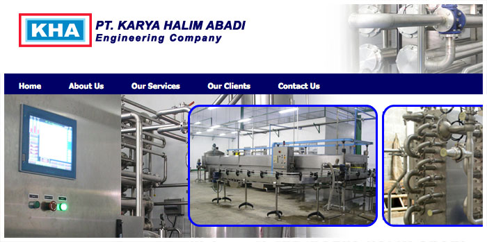 Karya Halim Engineering Company